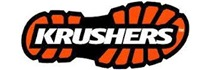 KRUSHERS SAFETY SHOES logo