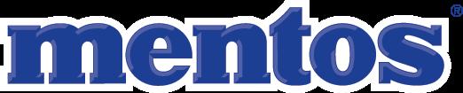 Mentos logo