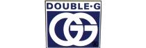 DOUBLE-G (GG) logo