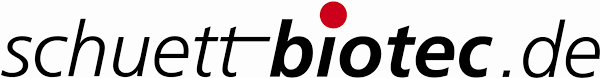 schuett-biotec products