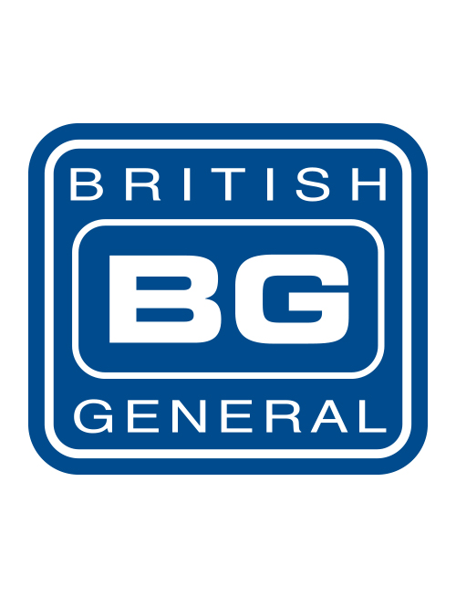 British General products