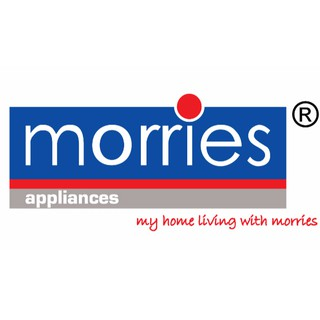 MORRIES logo
