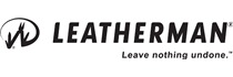 LEATHERMAN MULTITOOLS & KNIVES logo