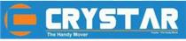 CRYSTAR TROLLEY logo