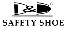 D&D SAFETY SHOES products