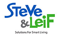 STEVE & LEIF products