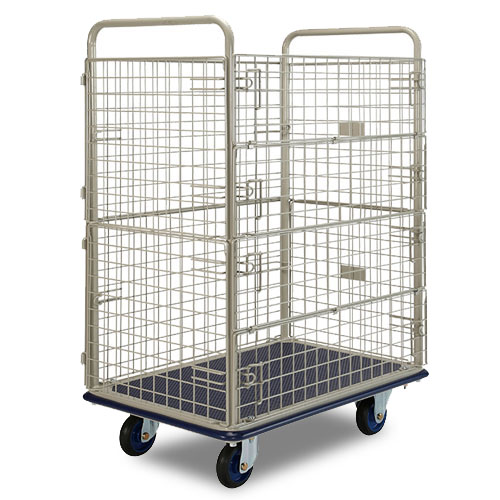 Prestar Side Net Worktainer Trolley NF307W