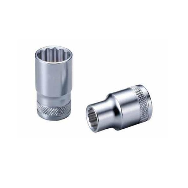 "1/2"" Dr. Socket (12pt) 10mm"