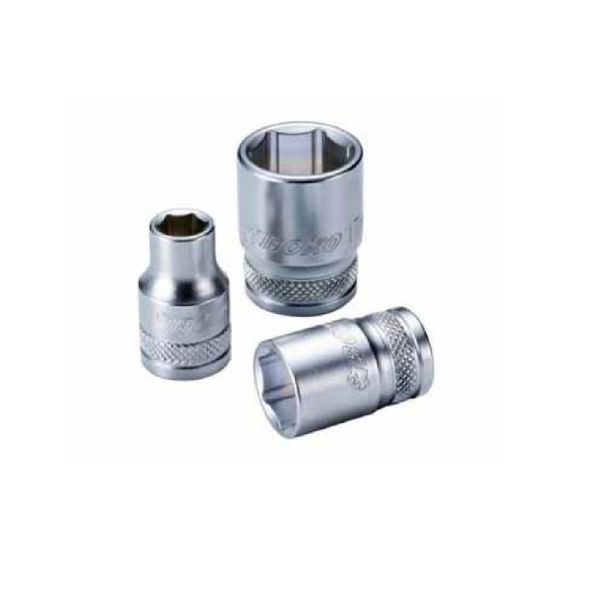 "1/2"" Dr. Socket (6pt) 17mm"