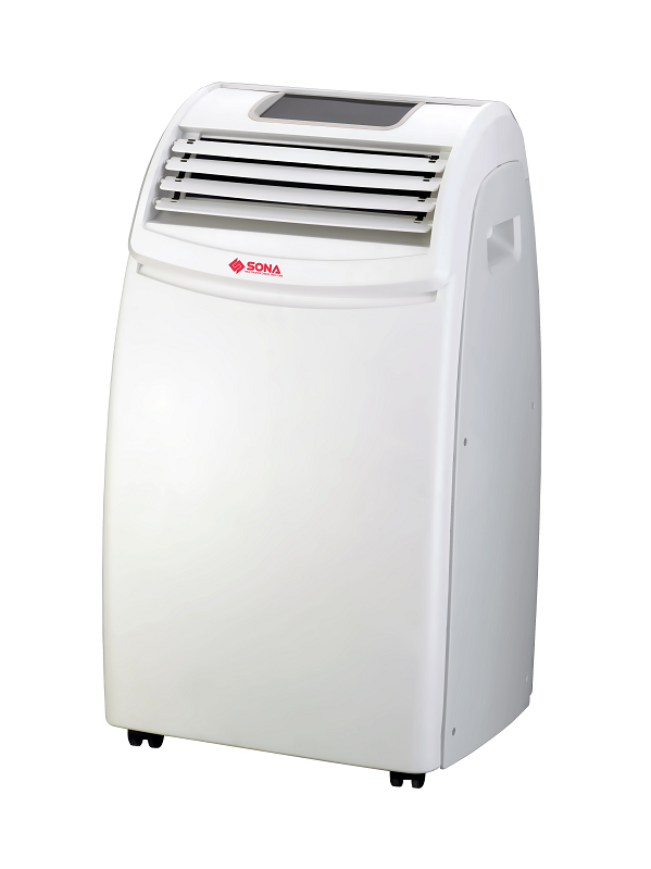 Sona 12,000btu Portable Air Conditioner Sacn 6218