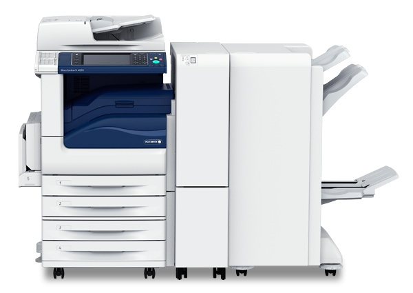 FUJI XEROX DocuCentre V4070