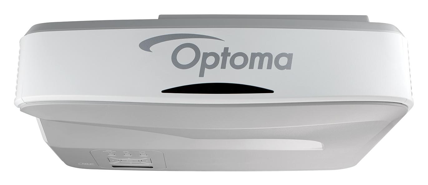 Optoma WXGA DLP Ultra Projector ZW400UST