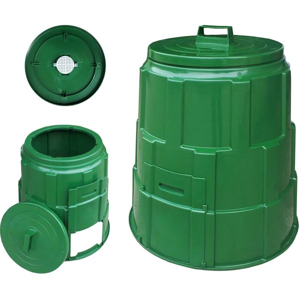 150 Litres Environmental Friendly Compost Bin
