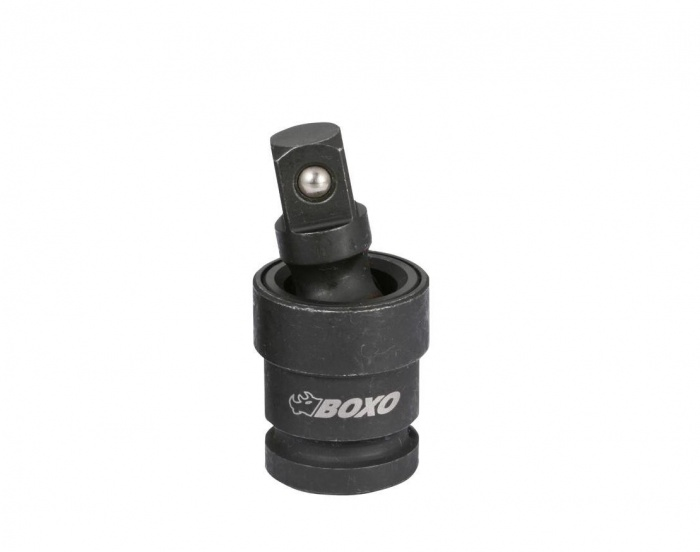 """BOXO ¼""""Dr. Impact Universal Joint With Steel Ball Retainer"""