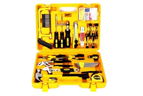 Multifunctional Tools Set