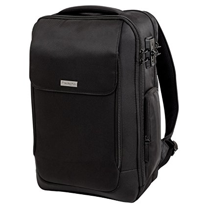 "KENSINGTON SecureTrek™ 15"" Laptop Backpack K98617WW"