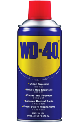 [Box of 24] WD-40 Multi-Use Product 277ml