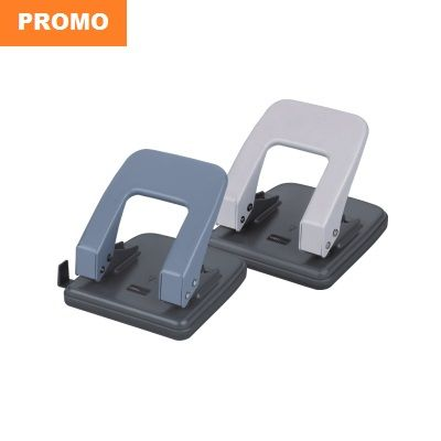 2 Holes Paper Punch - 35 Sheets