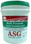 Asg Joint Compound -28kgs/pail