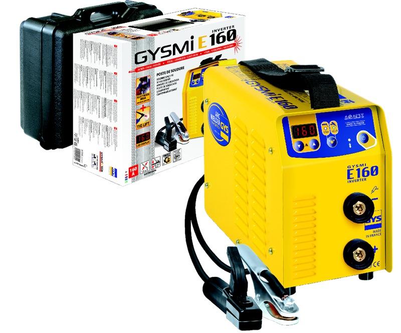 GYSMI INVERTER E160
