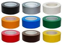 Armstrong Cloth Tape 48mm*12yd