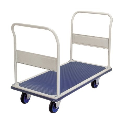 Prestar Dual Handle Trolley Wheel NG403