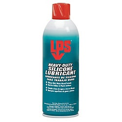 LPS Heavy Duty Silicone Lubricant M01516 (Carton of 12)