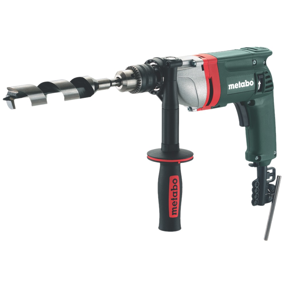 Metabo High Torque Drill BE75-16