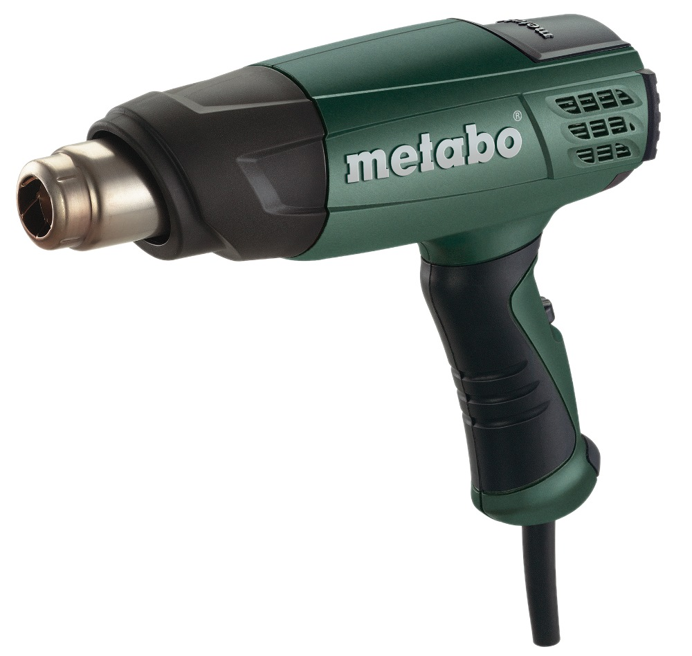 Metabo Hot Air Gun, 2000w, HE20600