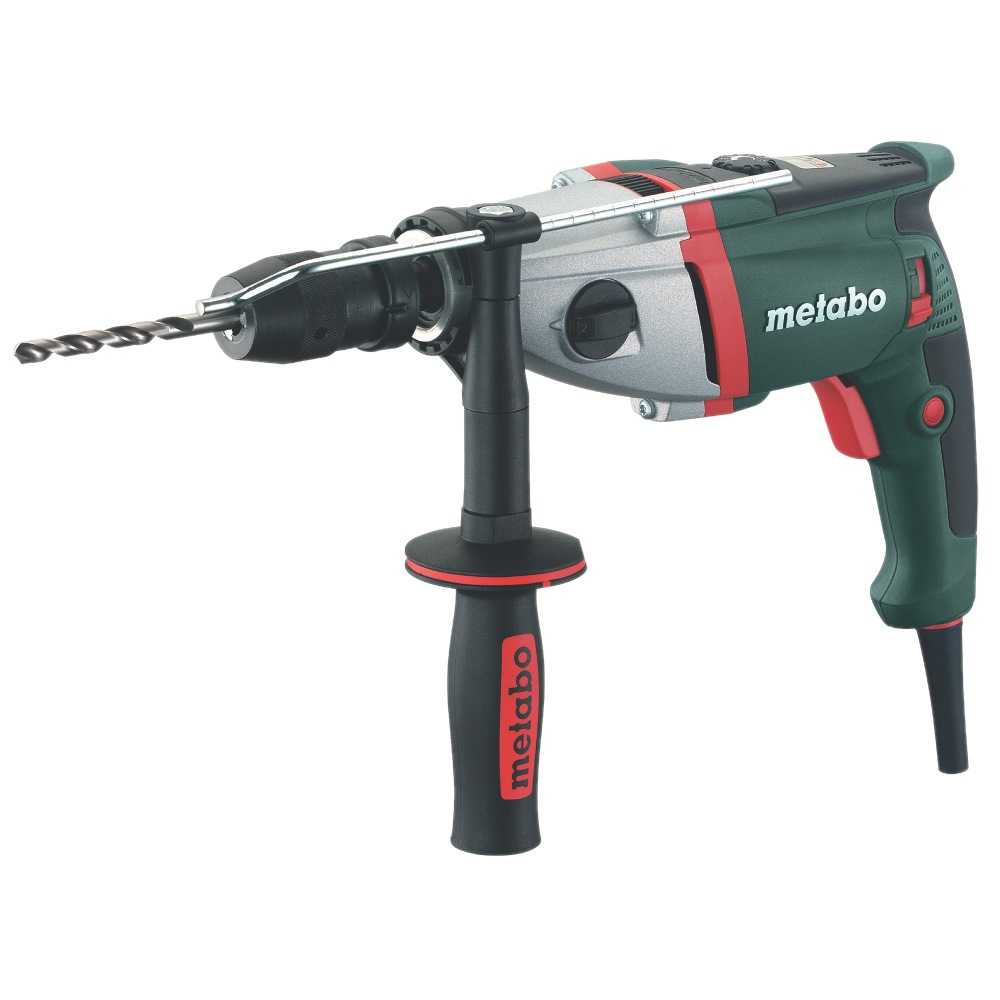 Metabo 16mm Impact Drill, 1100w, SBE1100 Plus