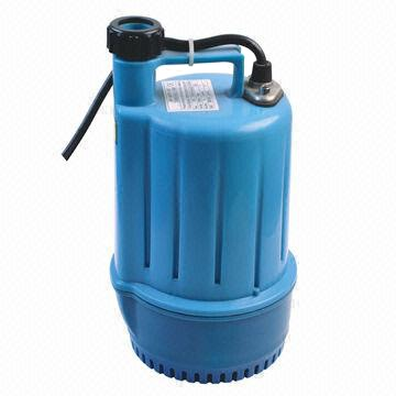 GARDEN SUBMERSIBLE PUMP SPP100