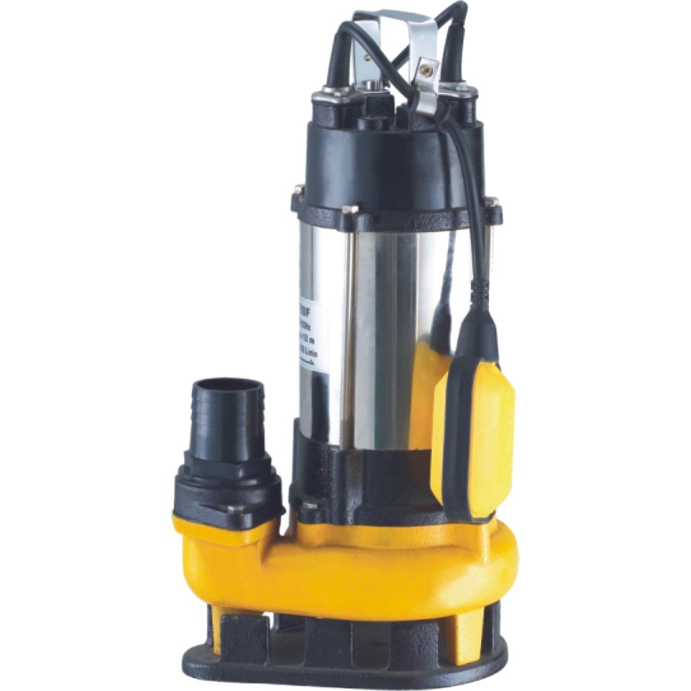 """Submersible Sewerage Pump W/float V750F 2"""""""
