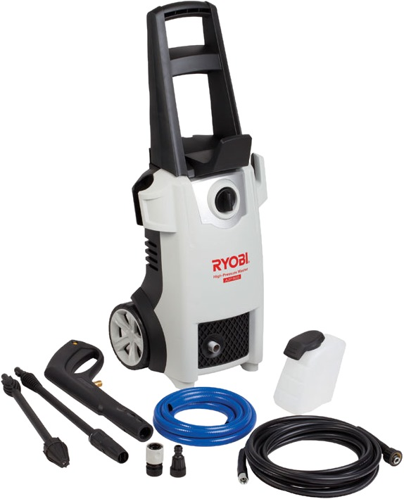 Ryobi High Pressure Washer AJP-1610