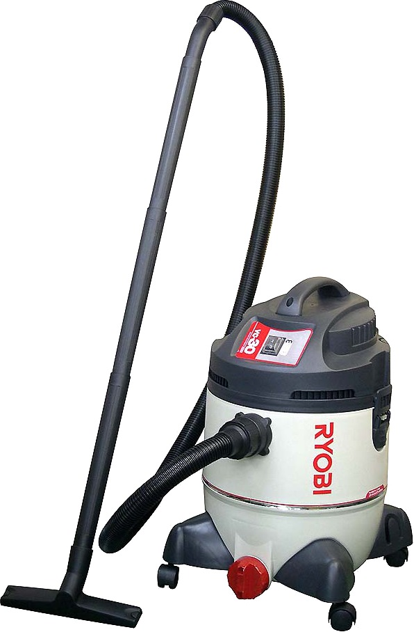 Ryobi Vacuum Cleaner, 1400w, Vc30