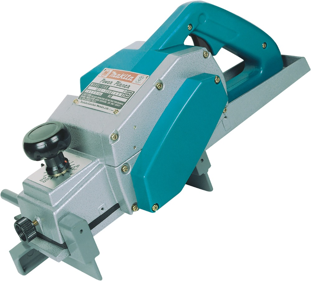 MAKITA POWER PLANER, 750W, 1100