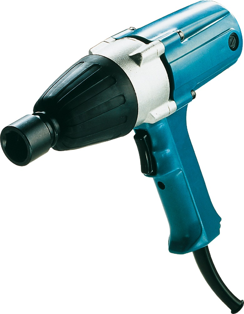 Makita Impact Wrench, 440w, 6905B