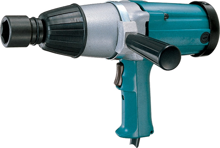 Makita Impact Wrench, 850w, 6906