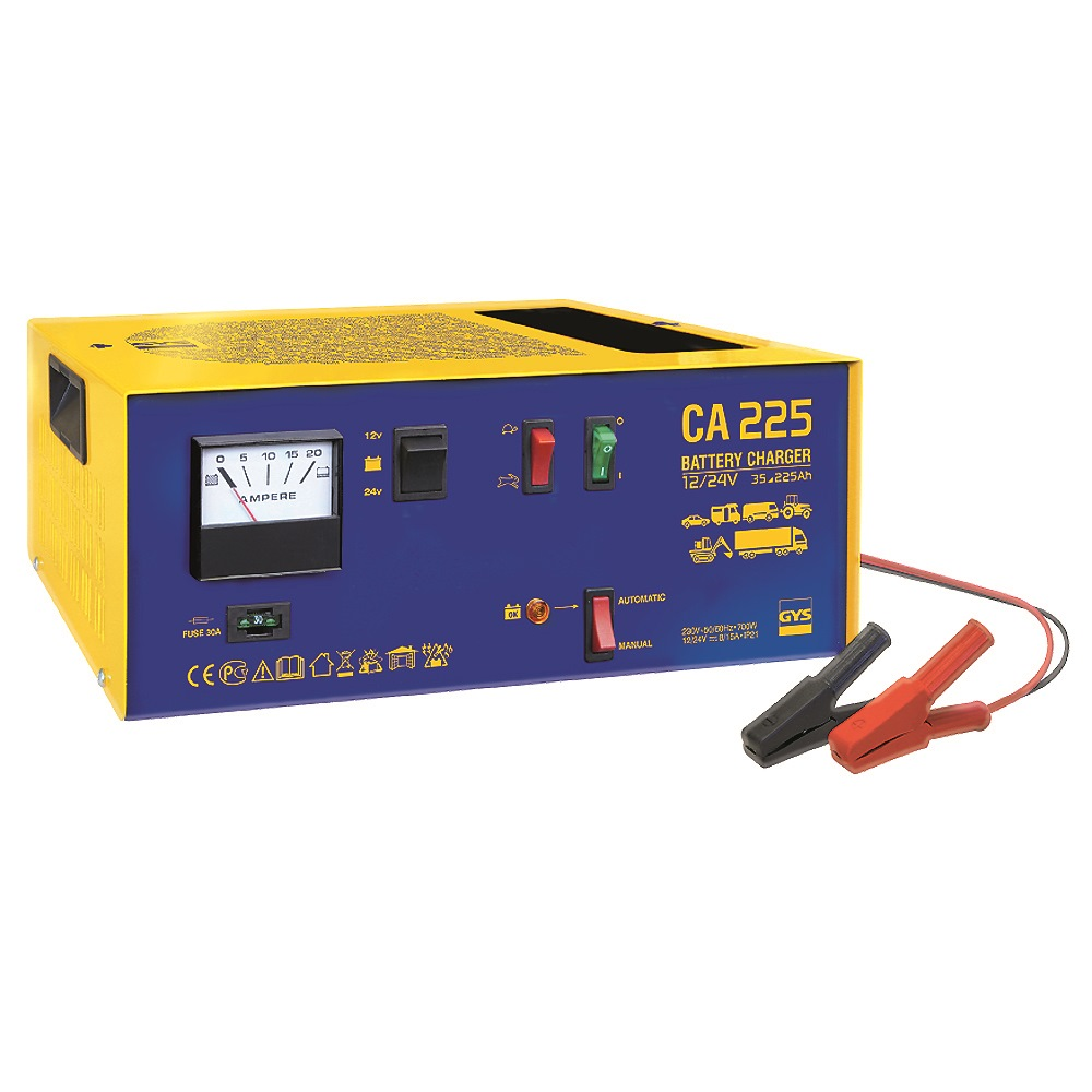 Gys Battery Charger CA 225