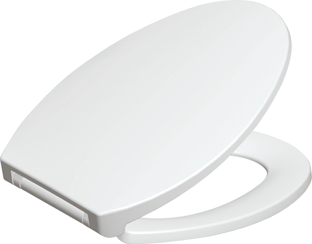Showy Luxi Soft Close Toilet Seat&cover - 2934