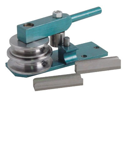 SHOWY TABLE TOP PIPE BENDER 15X22MM - 2545TT