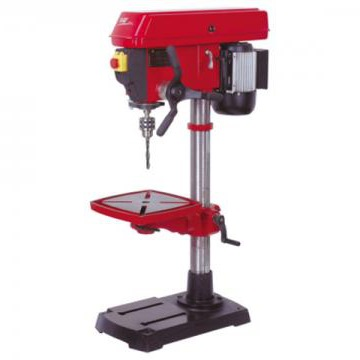 D&D BENCH DRILL RDM2001BN WITH GUARD 20MM 750W