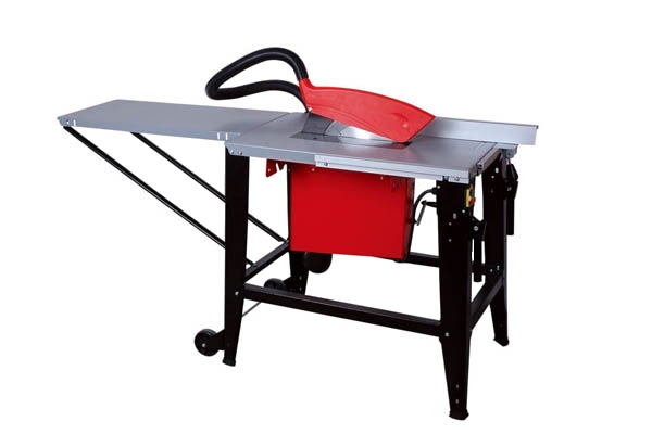 "D&D TABLE SAW RTS315G  1800W  12"" BLADE"
