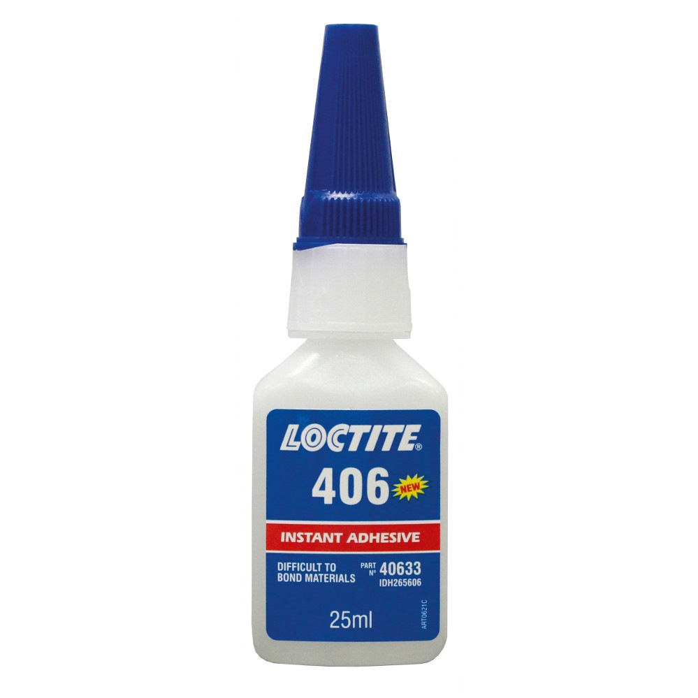 LOCTITE THREADLOCKER 406 (20G)