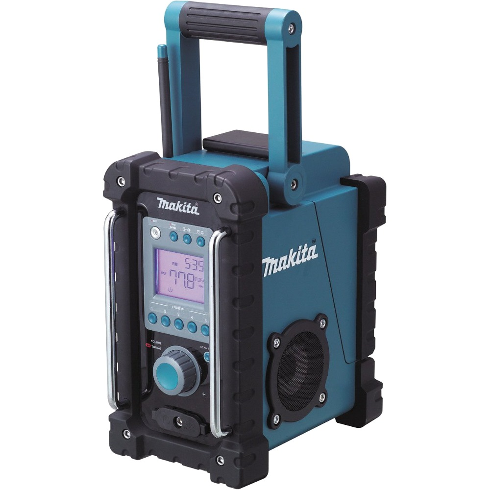 MAKITA LI-ION JOB SITE RADIO BMR100