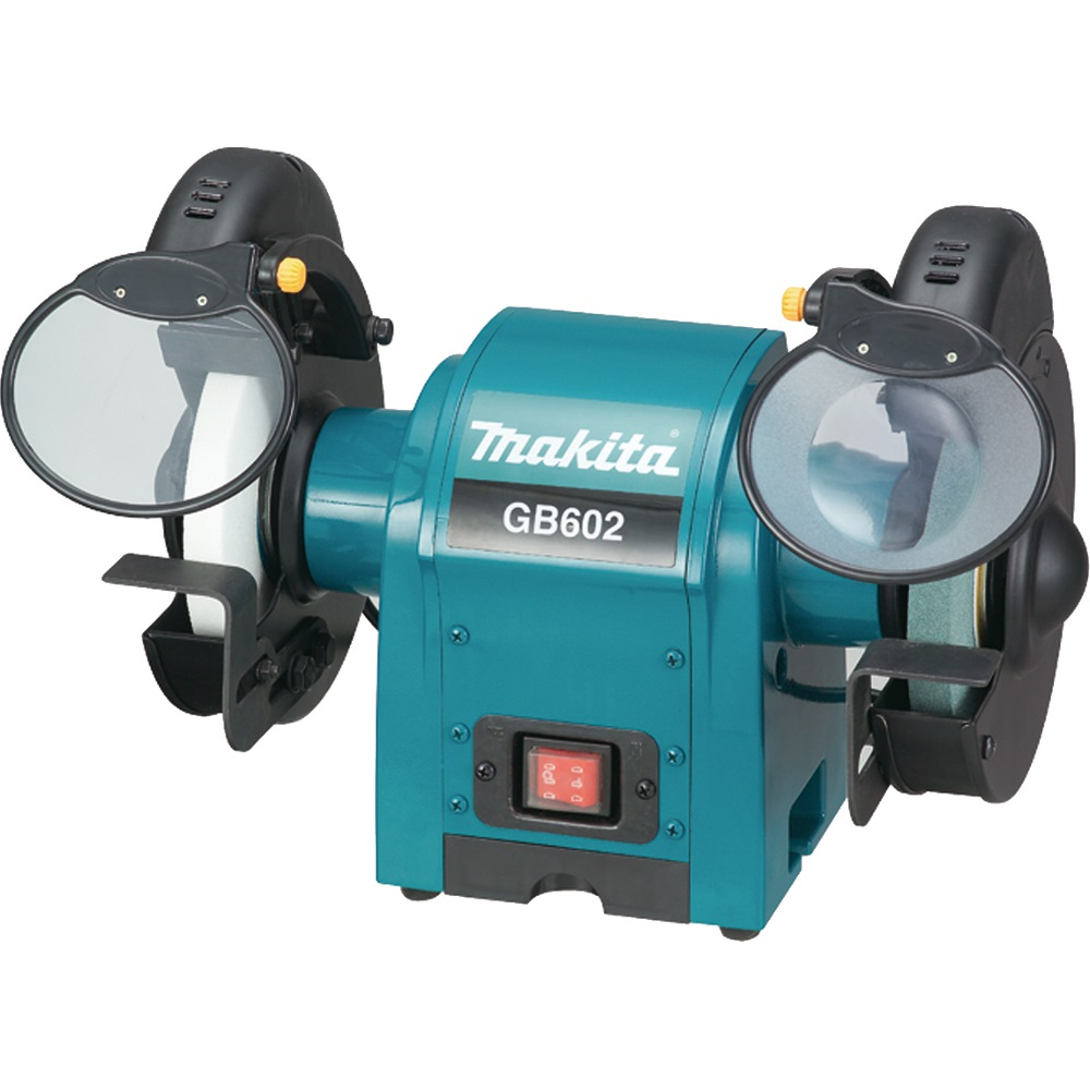 Makita Bench Grinder, 250w, GB602