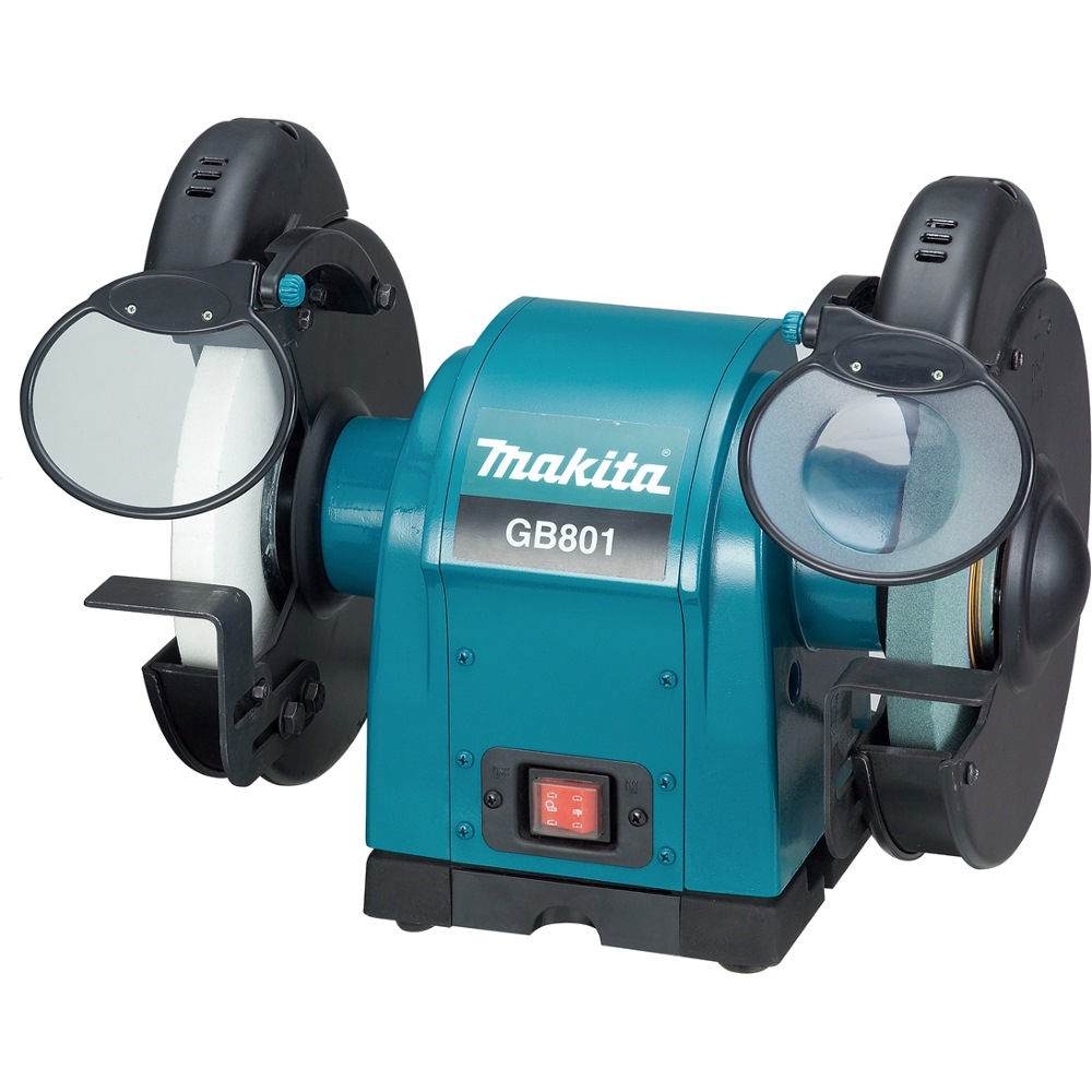 Makita Bench Grinder 550w GB801