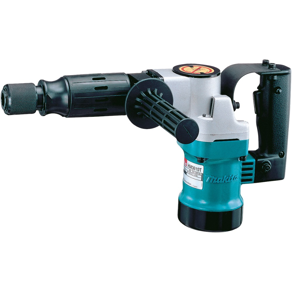 MAKITA PERCUSSION HAMMER, 900W, HM0810T
