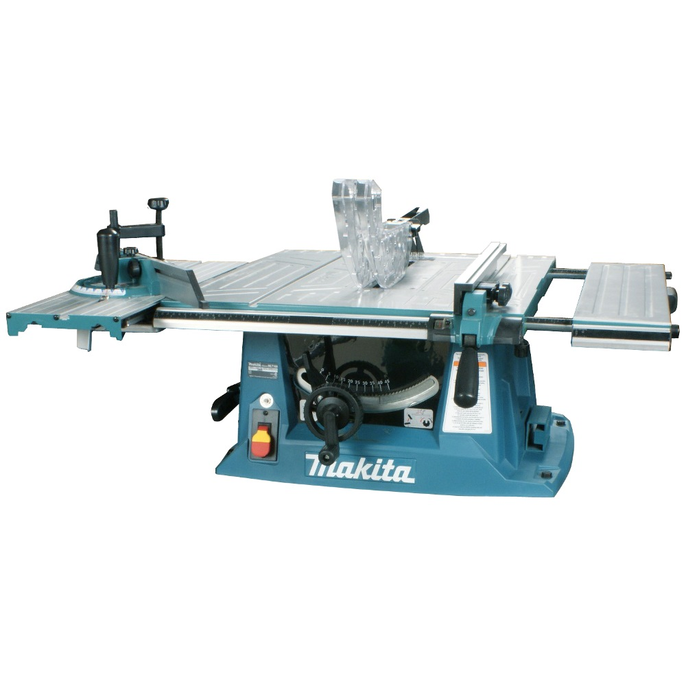 Makita Table Saw, 1500w, Mlt100