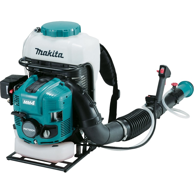MAKITA PETROL MIST BLOWER, PM7650H