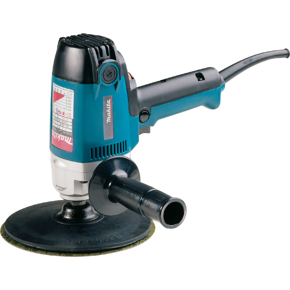 MAKITA 180MM POLISHER, 900W, PV7000C